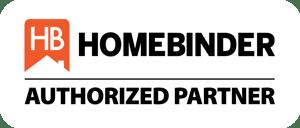 HomeBinder Authorized Partner Program